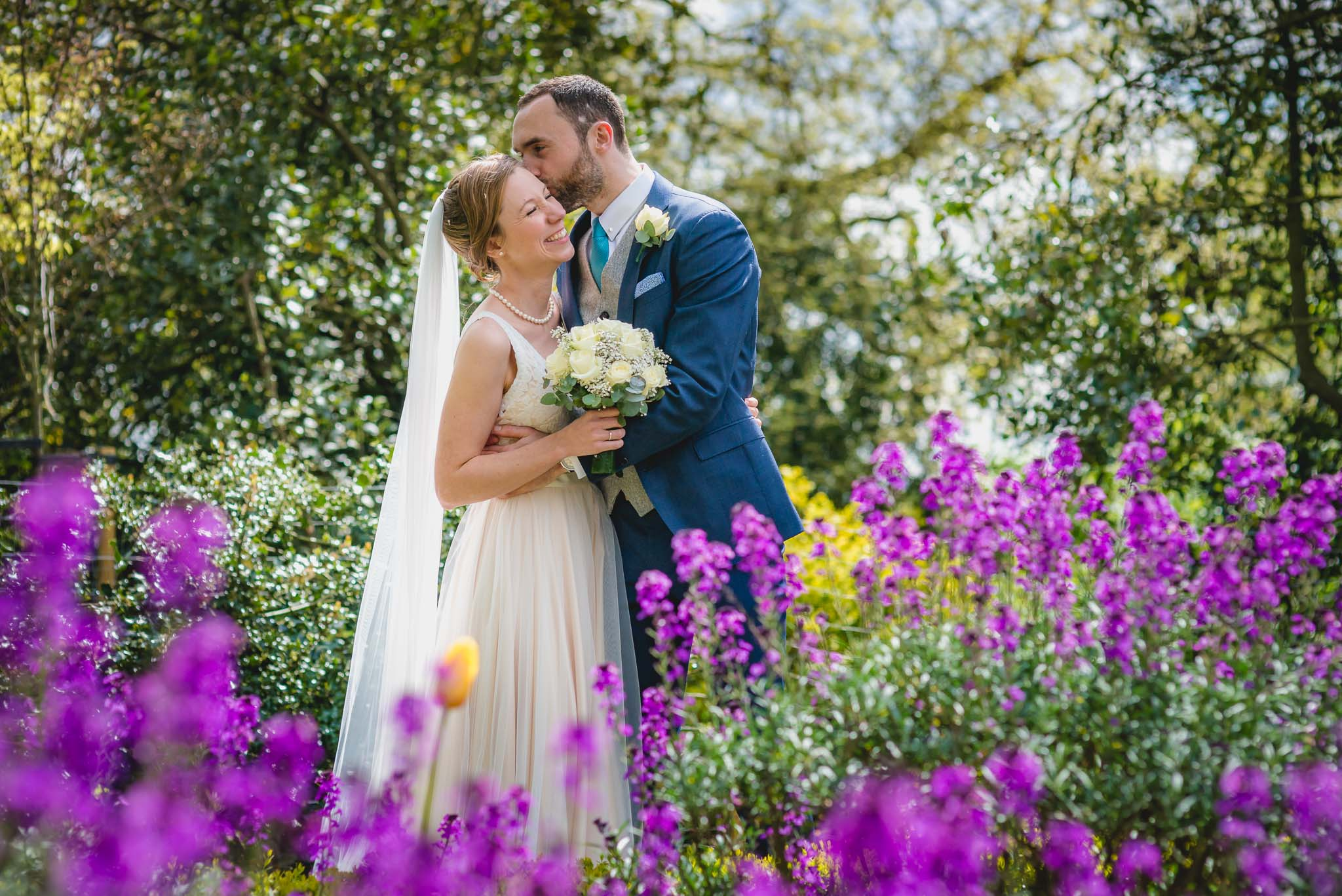 cambridgeshire wedding photographer