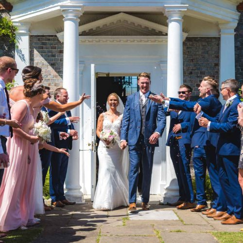 Gildredge manor wedding photography