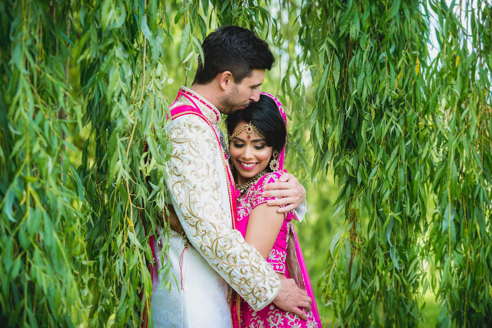 Payal & Danny, Great Lodge, Essex – 1st July 2017
