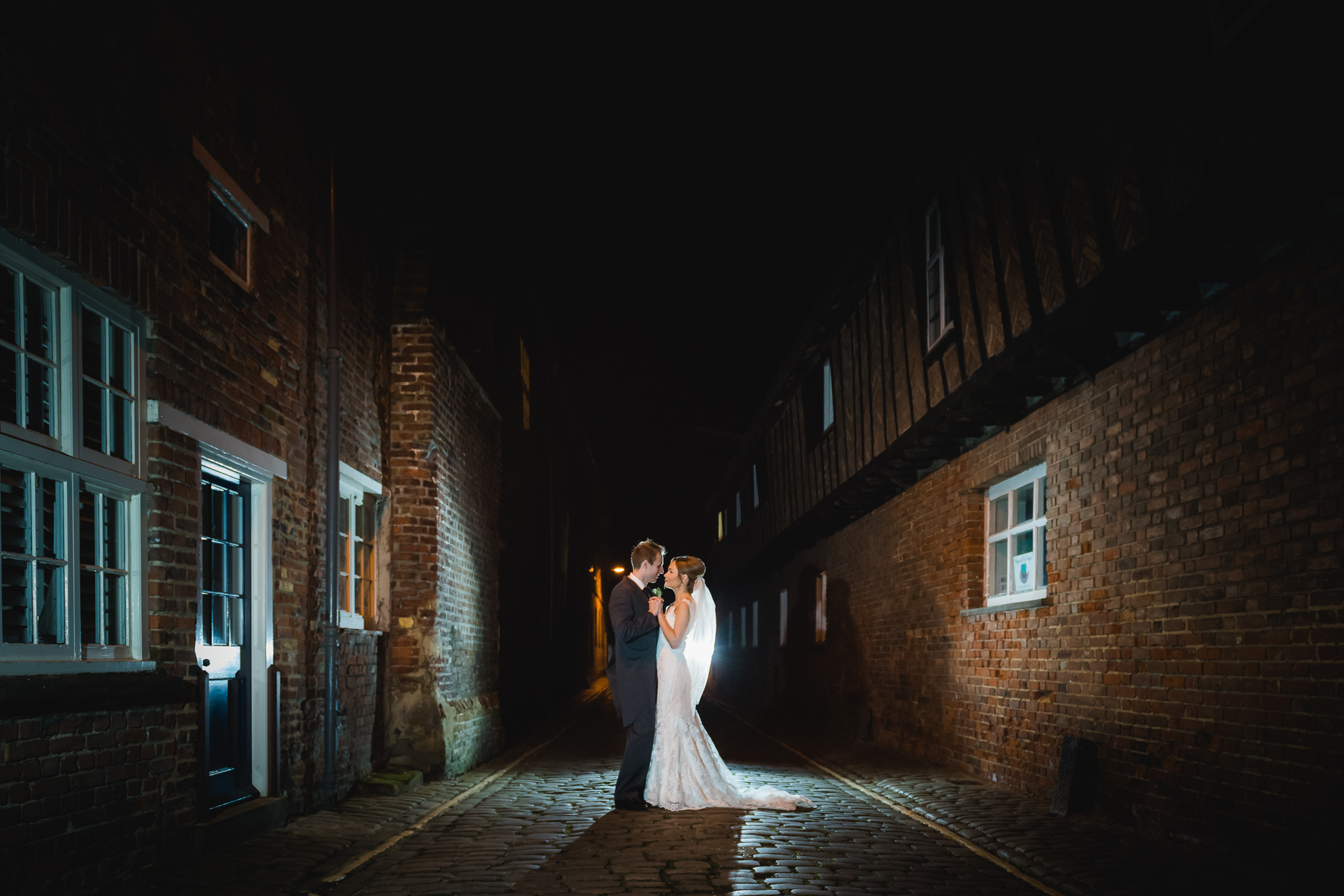 kings lynn wedding photography