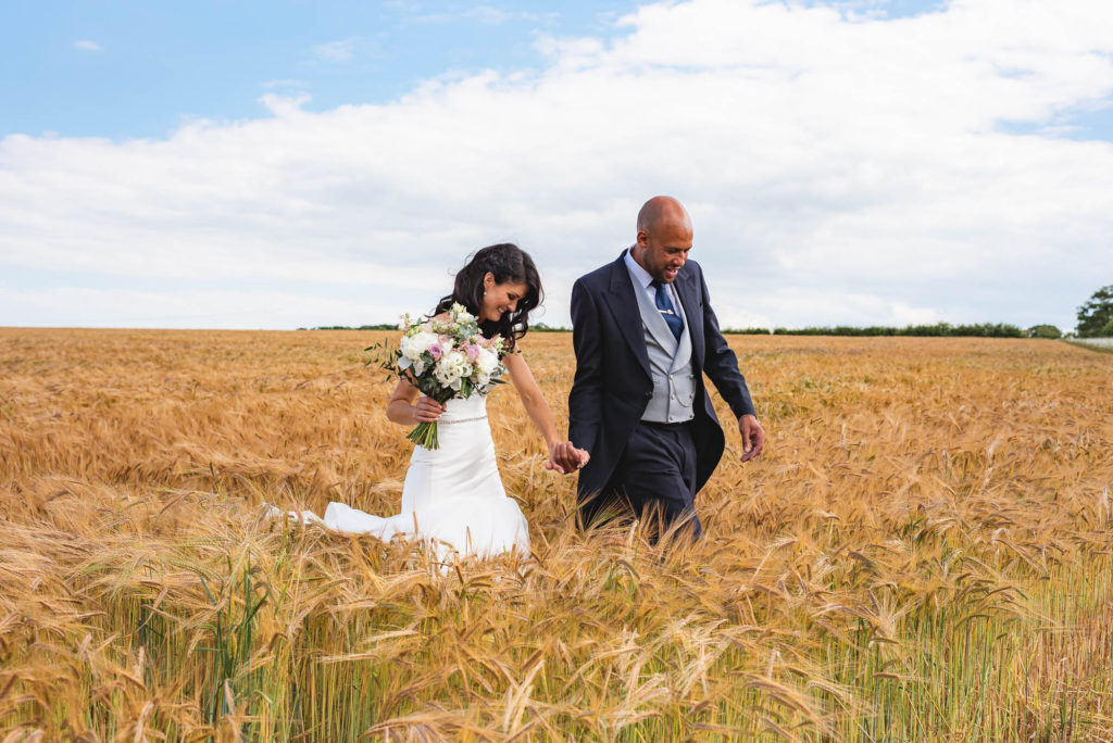sussex barn norfolk wedding